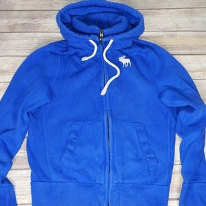 Abercrombie & Fitch | XXL Muscle Sweater Hoodie